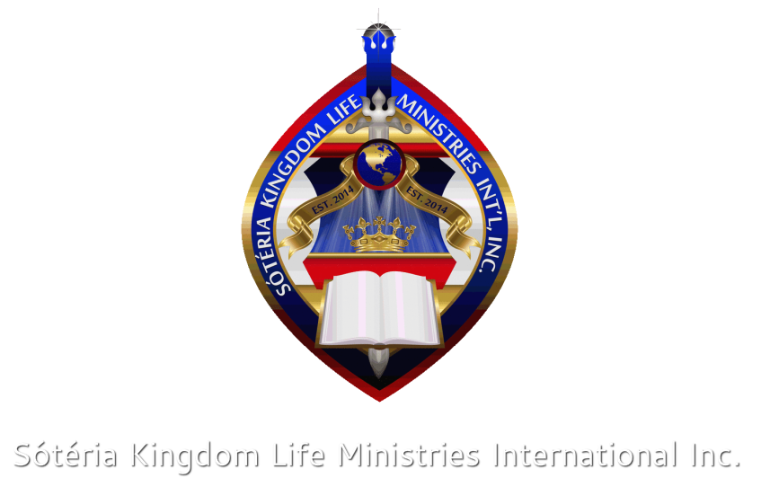 Sótéria Kingdom Life Ministries International Inc.